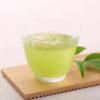 緑茶を飲んで長寿になるか?